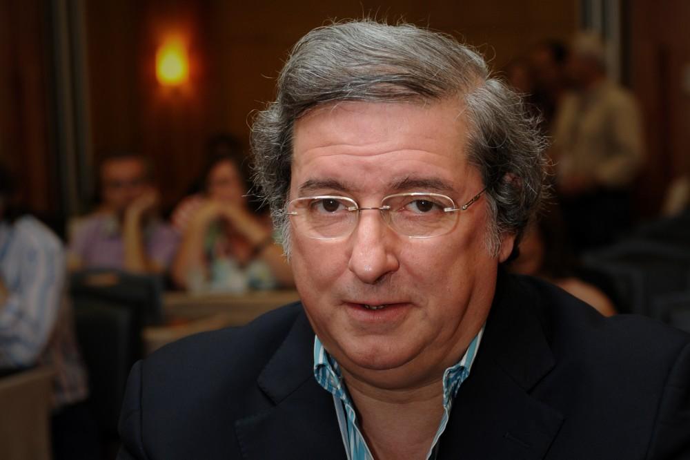 Luis Brito Avô