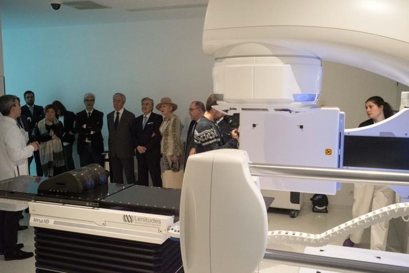 Dia Mundial da Luta contra o Cancro: há mais um centro de investigação para a doença oncológica