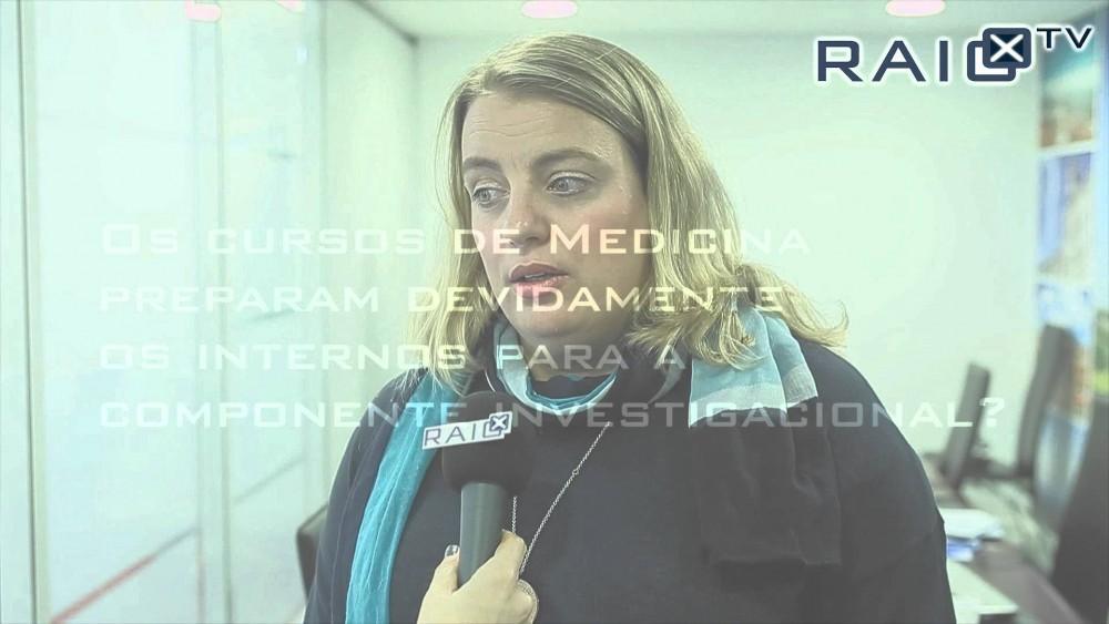 Raio X-TV | Curso Metodologia em Investigação Oncológica