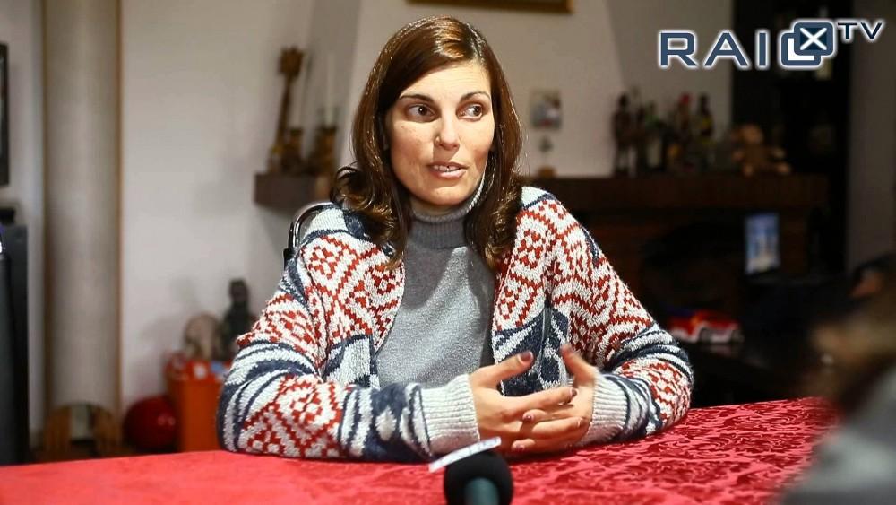 RaioX-TV | Andreia não aceita que tem epilepsia