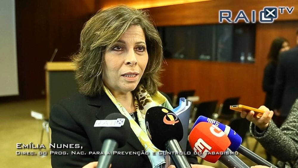 RaioX- TV | Tabaco matou 12 000 portugueses por ano