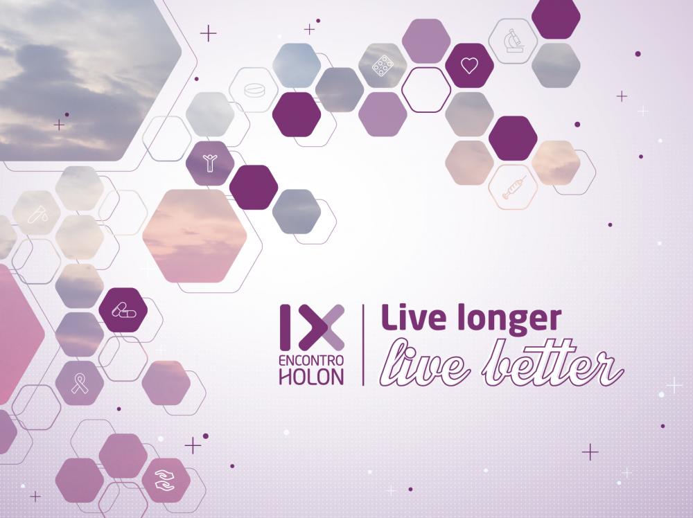 Live Longer. Live Better