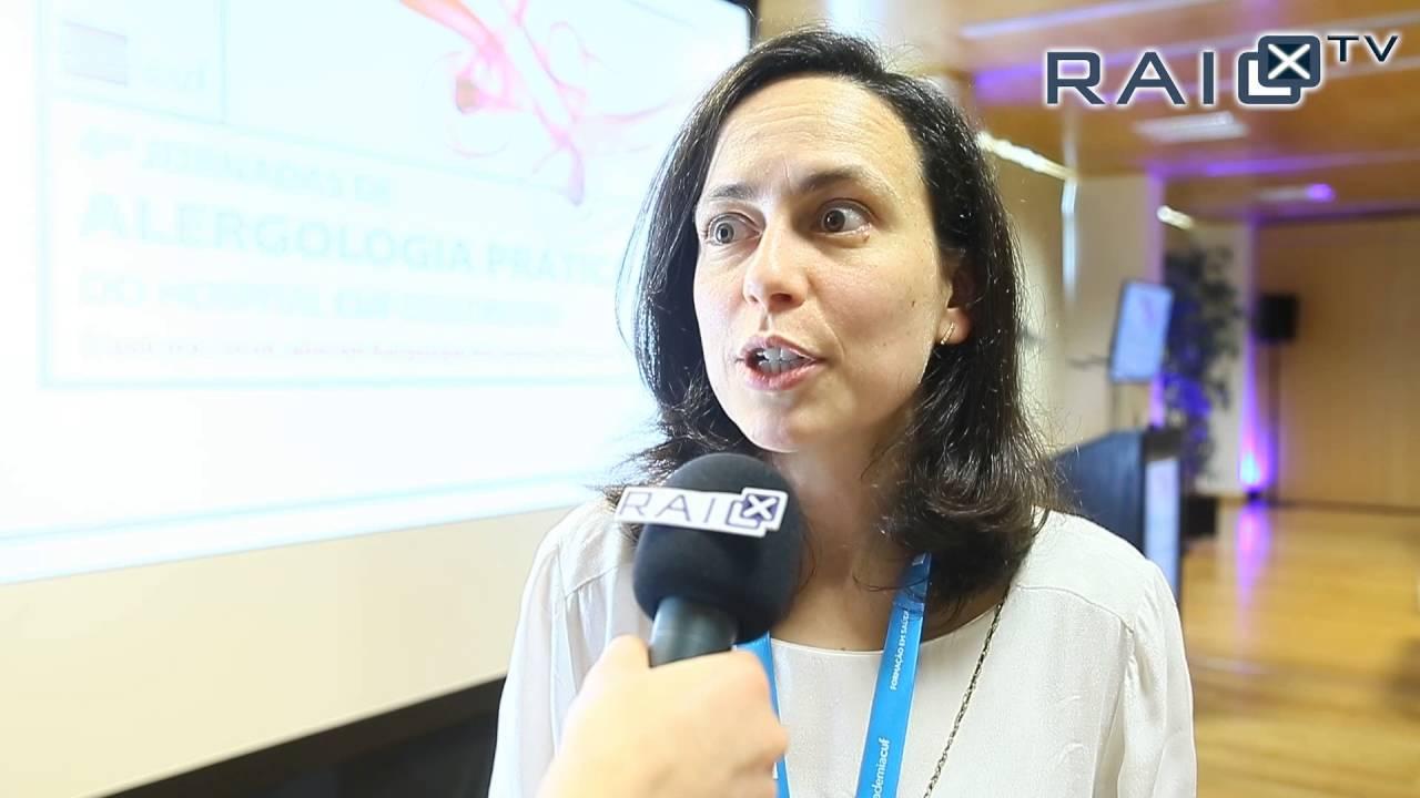 RaioX-TV | Jornadas de Alergologia Prática da CUF | Quiz Doenças Alérgicas