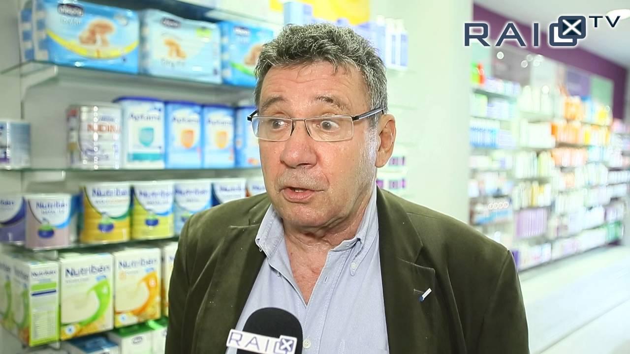 RaioX-TV | RESPIRA promoveu avaliação respiratória nas Farmácias Holon