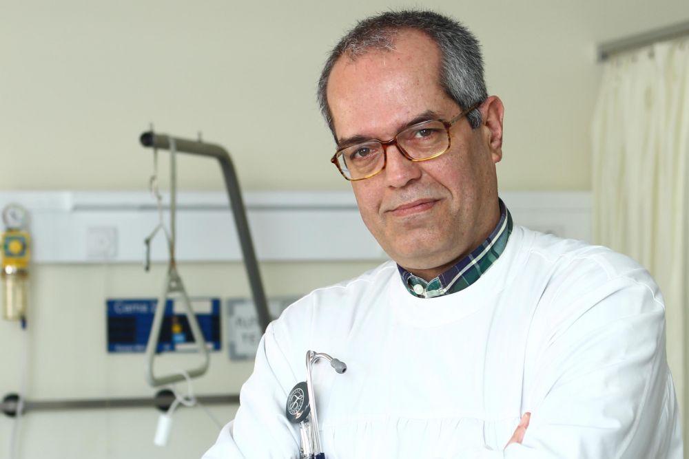 Baptista,  Dr. Antonio  Martins (Med Int HCCabral)