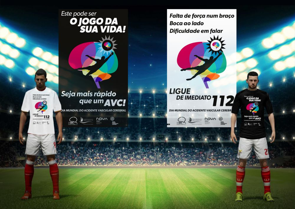 Jogos_Dia Mundial do AVC