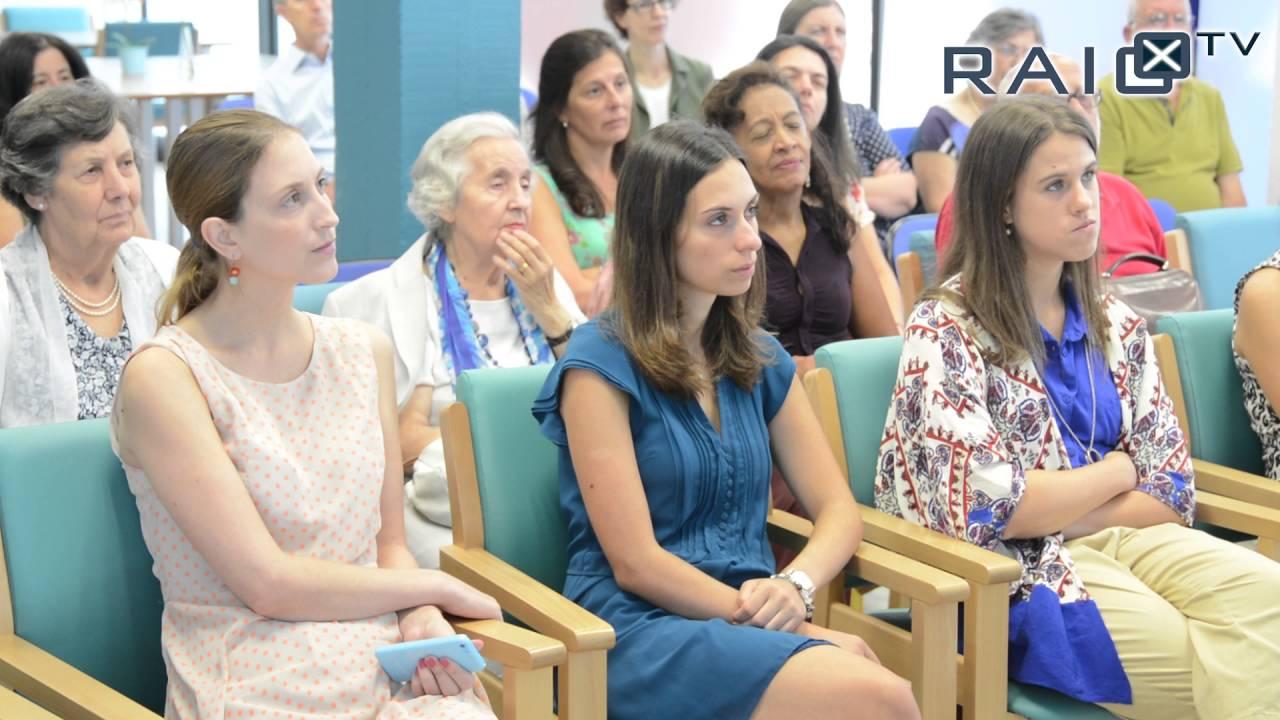 RaioX-TV | 1.º Aniversário NeuroSer