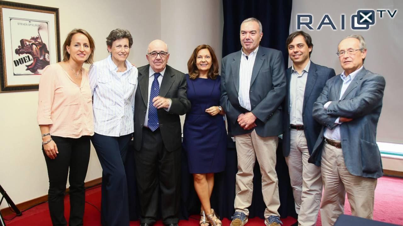 RaioX-TV | 1.º Encontro Portugal AVC