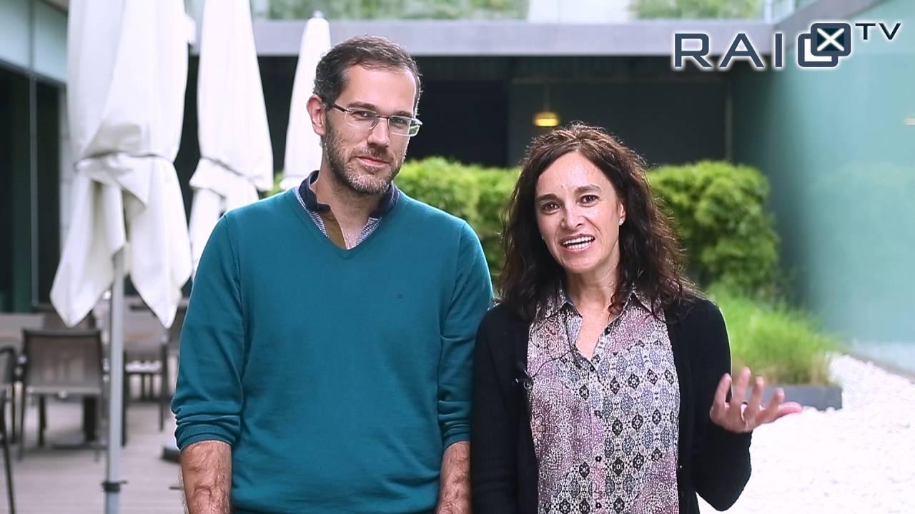 RaioX-TV | Correr e Caminhar contra o AVC