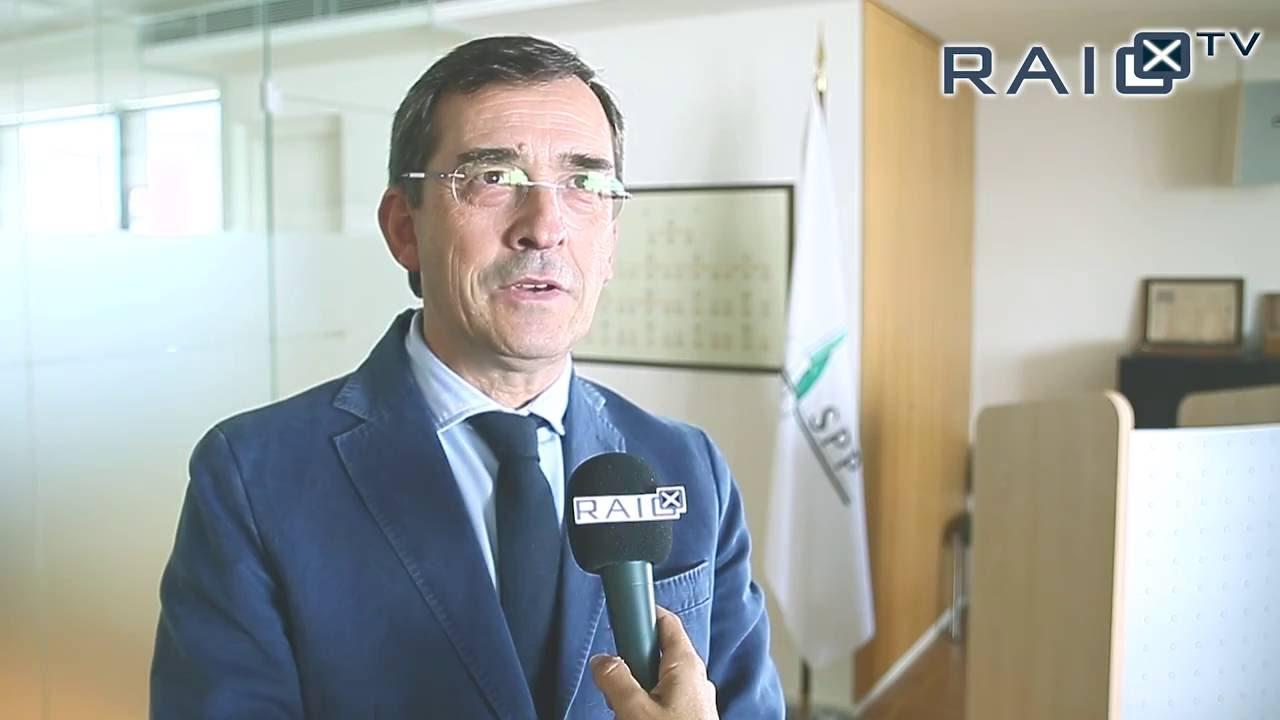 RaioX-TV | Num minuto XXXII Congresso de Pneumologia com Venceslau Hespanhol
