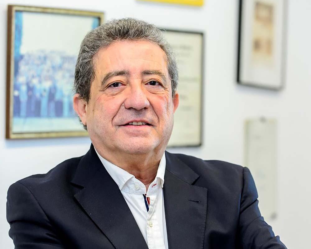 Dr. Jorge Campos