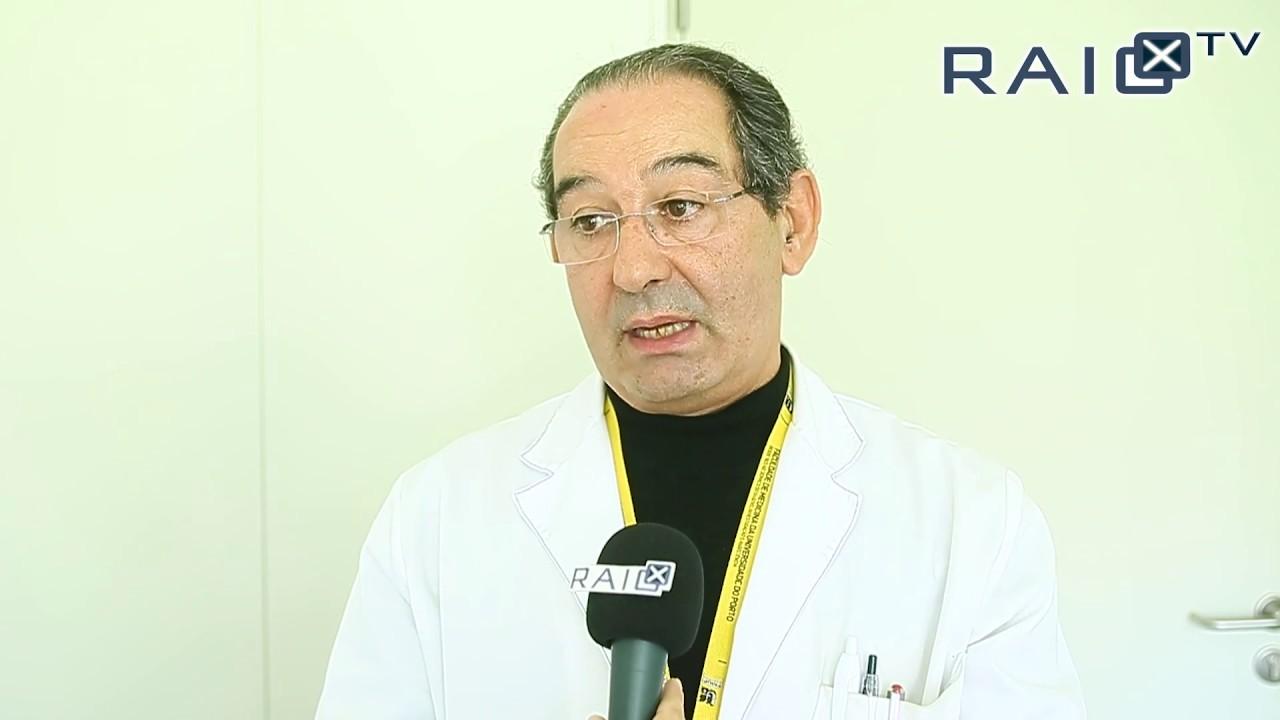 RaioX-TV | Num Minuto XVII Jornadas de HTA e RCV de Matosinhos com Jorge Polónia