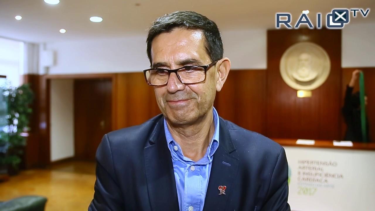 RaioX-TV | Em análise 11.º Congresso Português de Hipertensão e Risco Cardiovascular Global