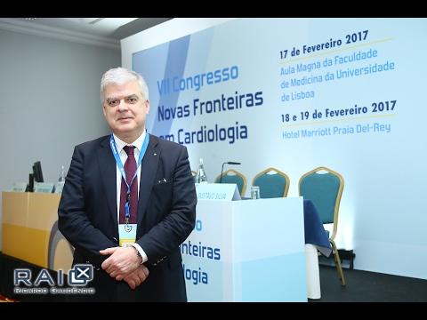 RaioX TV | Em análise VII Congresso Novas Fronteiras em Cardiologia