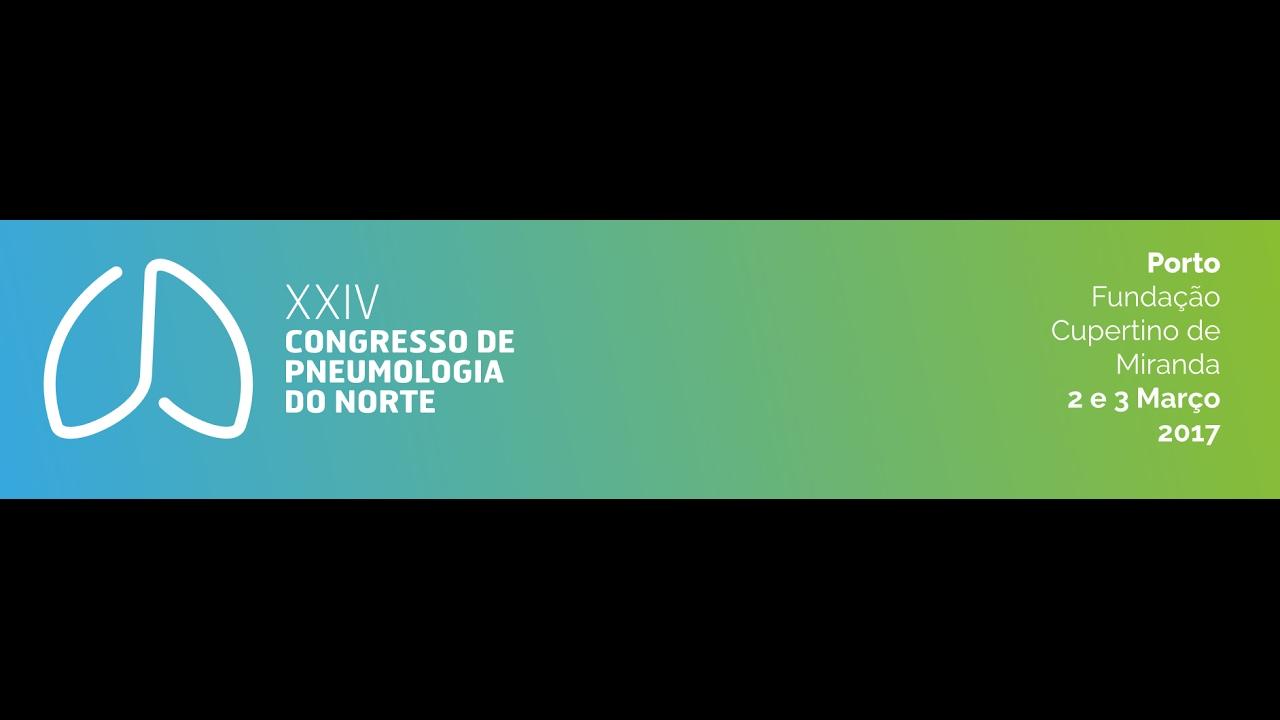 RaioX-TV – Num Minuto XXIV Congresso de Pneumologia do Norte com Teresa Shiang