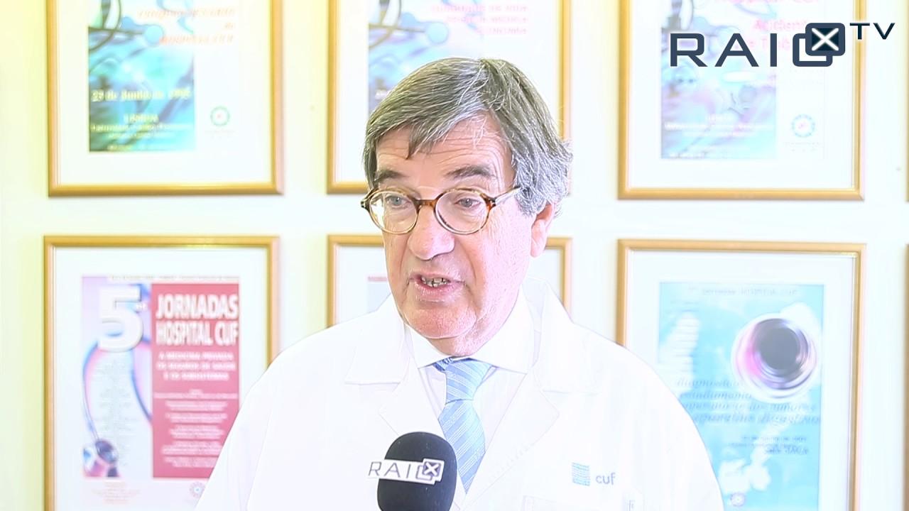 RaioX-TV | Gazeta Médica