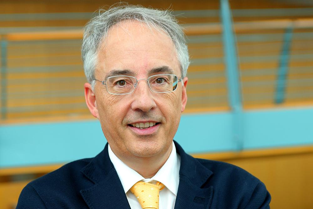 Nevens, Prof. Frederik