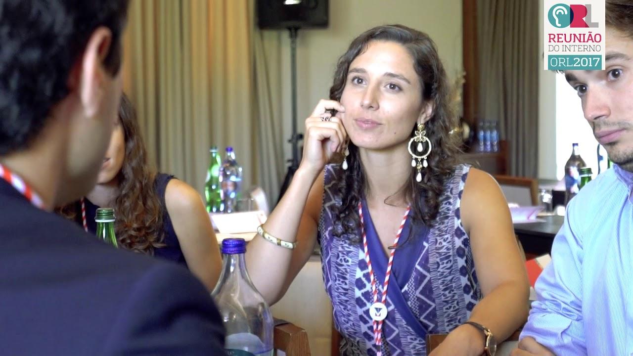 Reunião do Interno ORL 2017: a Patologia Laríngea em discussão