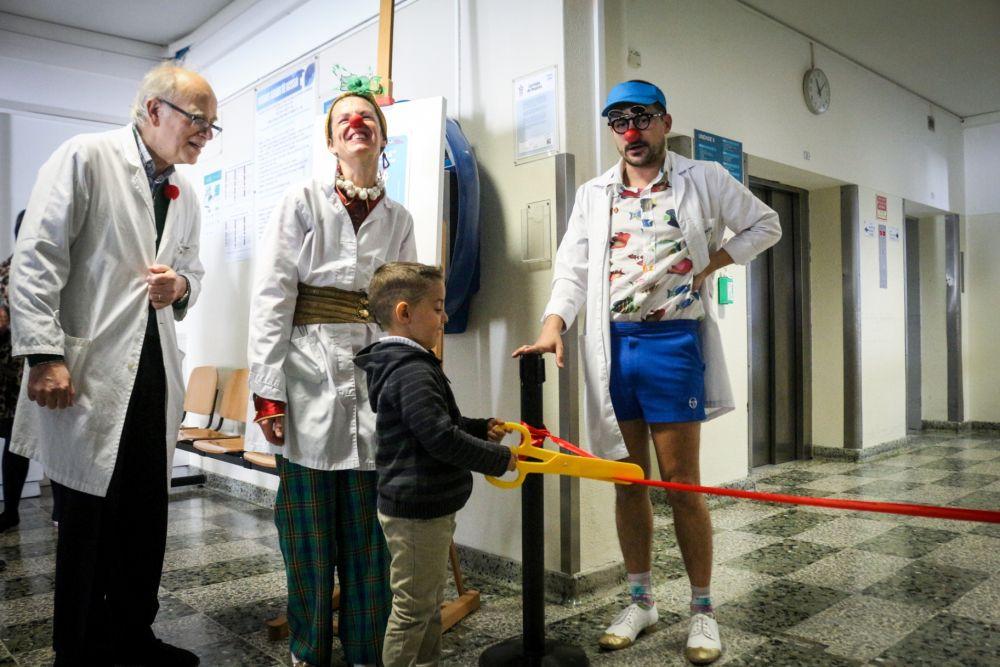 Inauguração 15º programa de visitas ONV_CHVNGE
