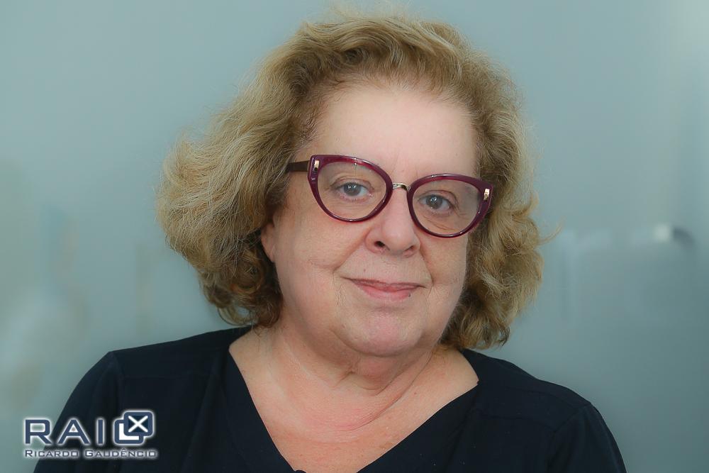 Isabel Faria - Fundadora MOVA