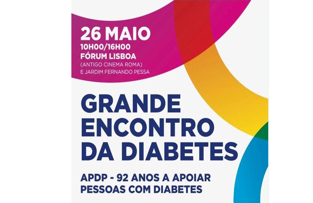 Grande Encontro da Diabetes
