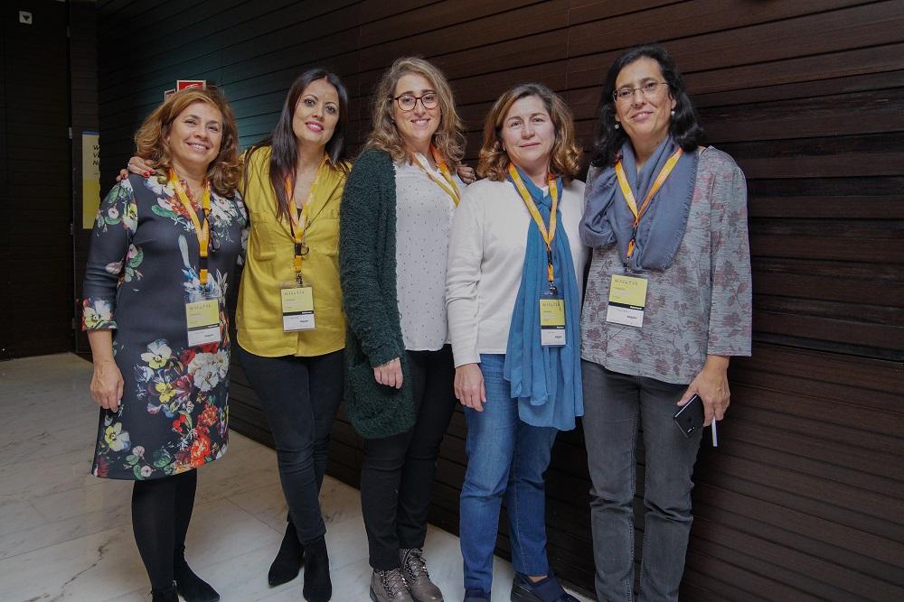 Comissão Organizadora I Congresso Enfermagem Reabilitação CHLN (002)
