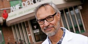 professor thomas danne - Foto Behrens