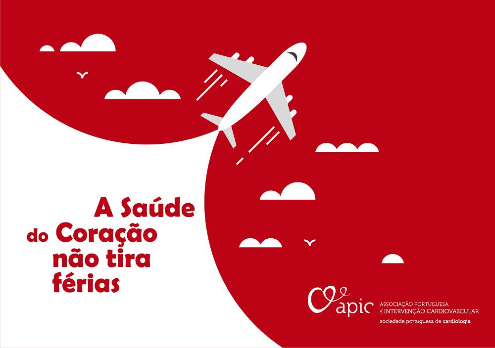 Cartaz_Campanha_Saúde_do_Coração_Não_Tira_Férias