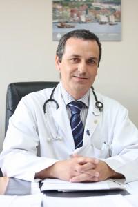 Araujo, Dr. Antonio (ONC IPO Porto)