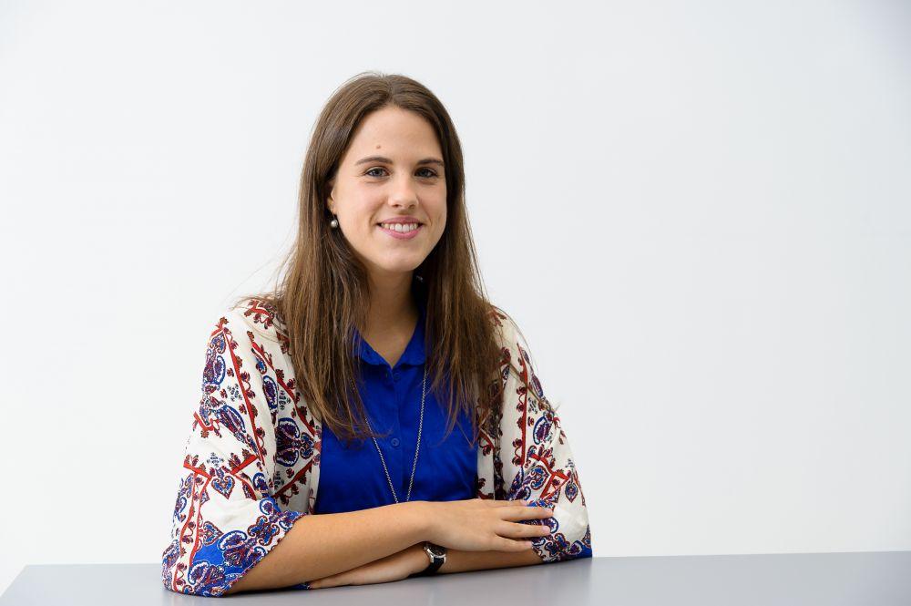 Margarida Rebolo