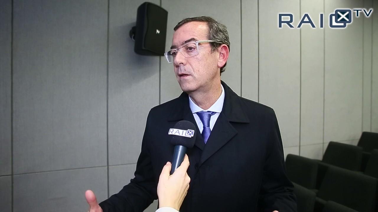 Raio-X TV | Miguel Guimarães sobre síndrome de Burnout nos médicos