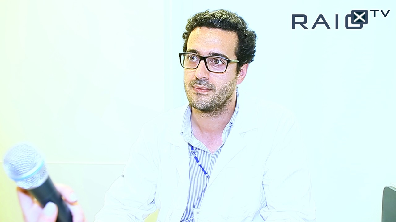 RAIOX-TV | Ricardo Santos sobre 1st. International Meeting Day