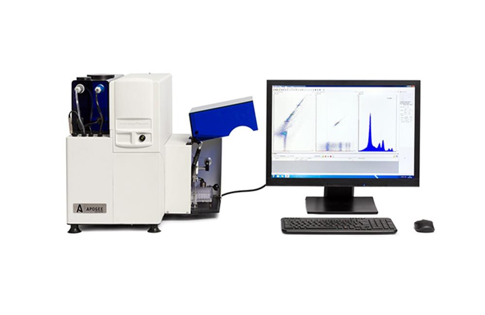 citometria de fluxo equipamentos