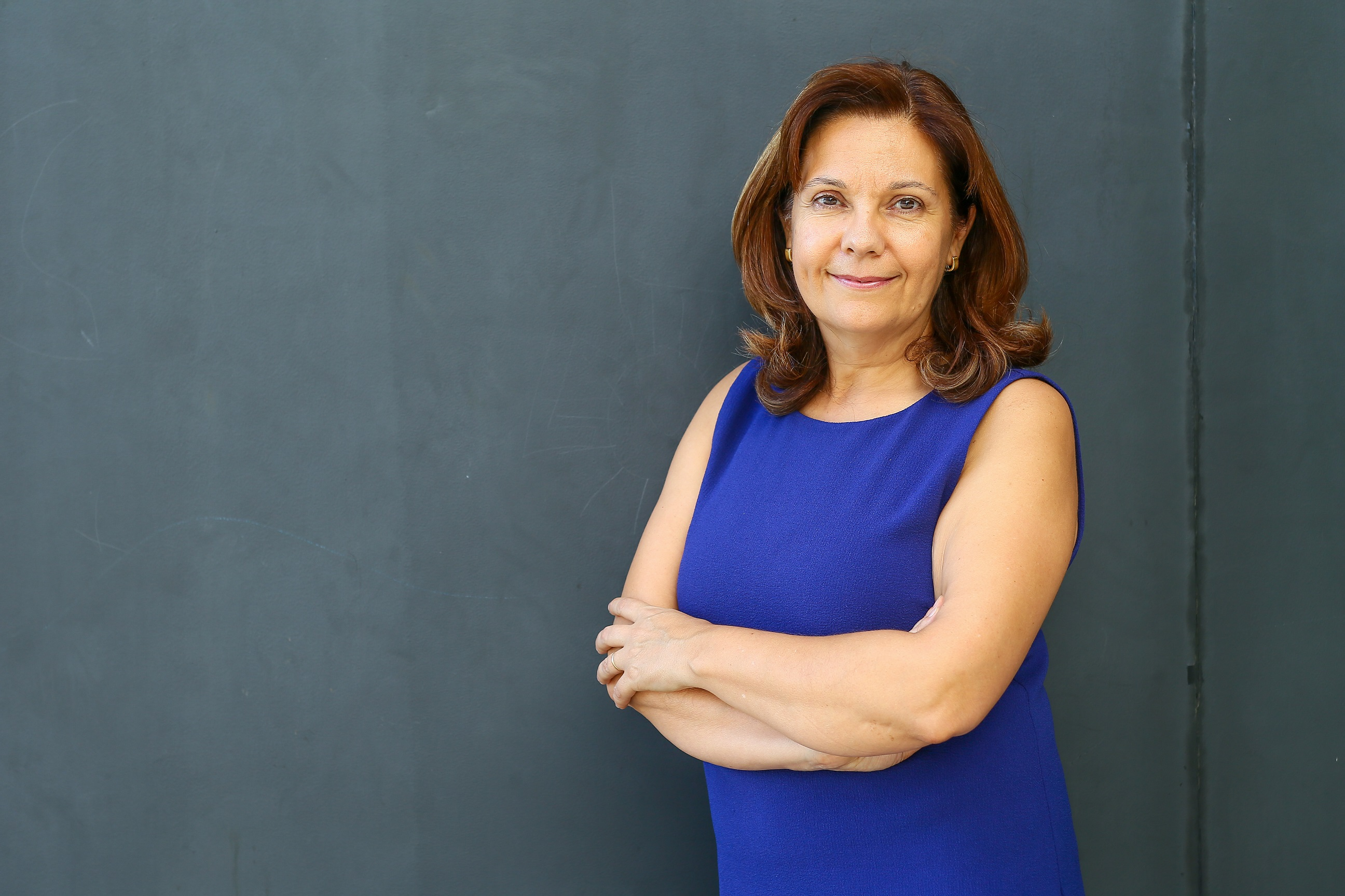 Prof.ª Elsa Azevedo