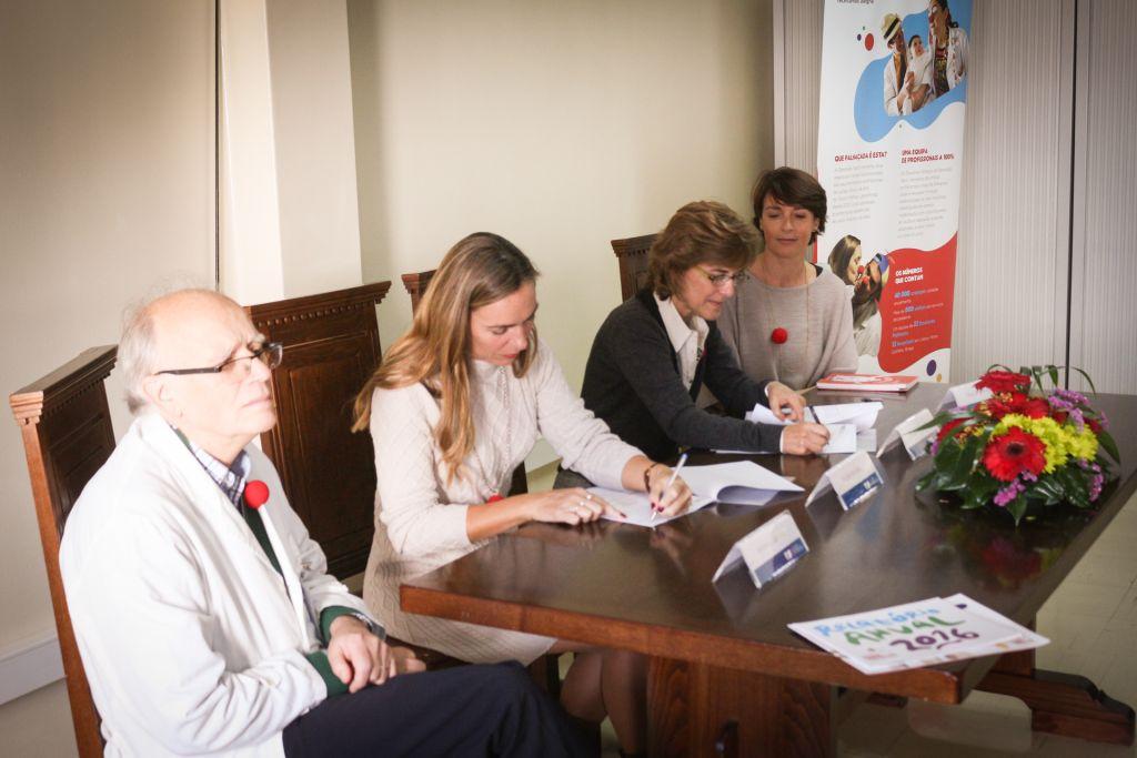 assinatura protocolo de cooperação ONV e CHVNGE
