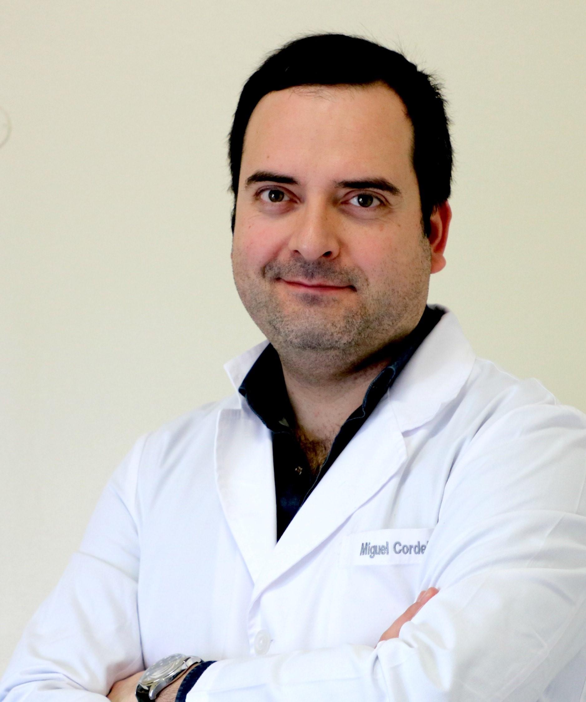 Dr MiguelCordeiro