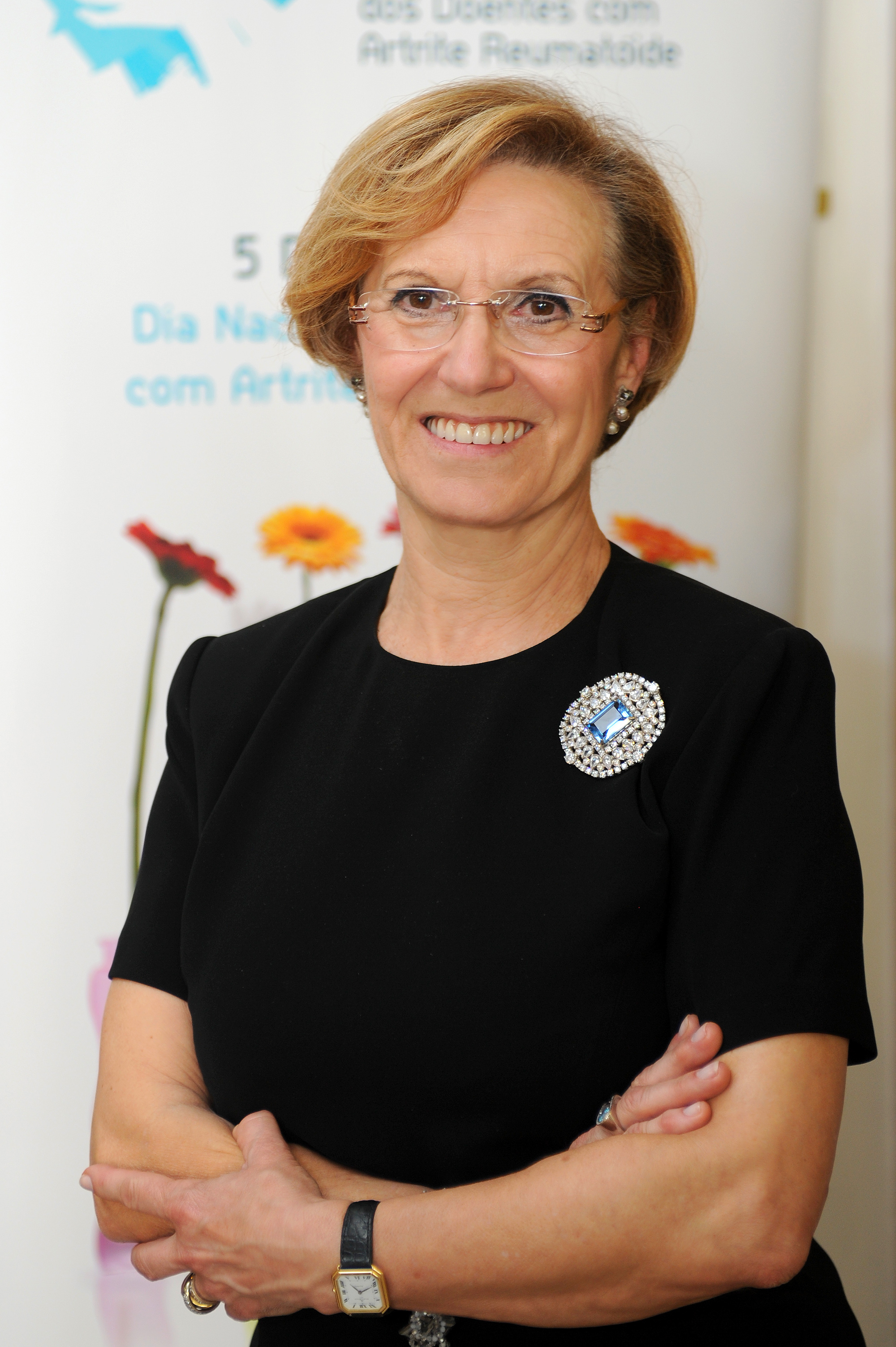 Saraiva, Sra. Arsisete (ANDAR)
