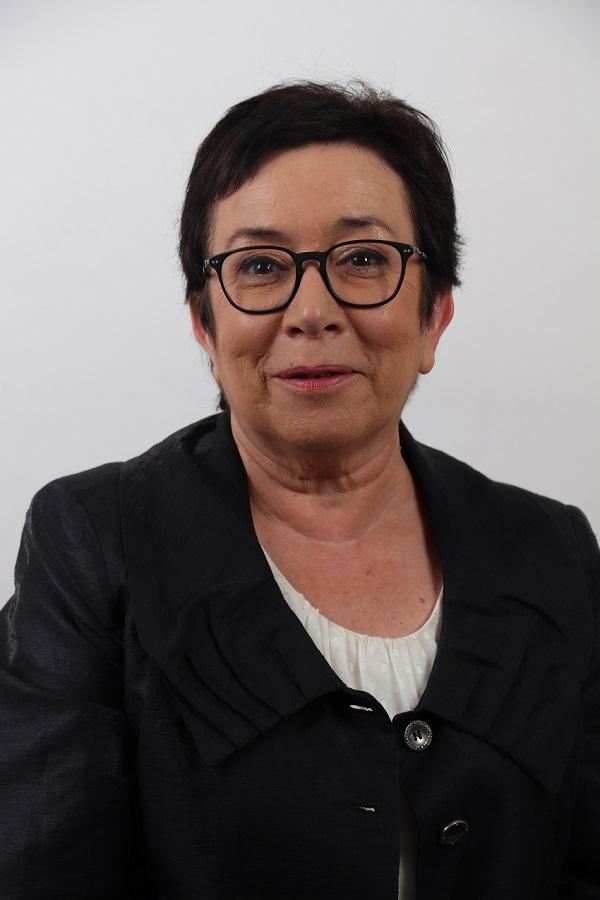 Prof. Isabel Leal Barbosa